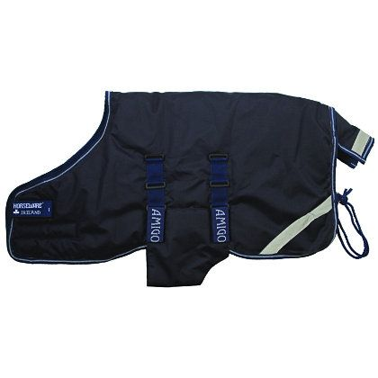 Click Image Above To Buy: Amigo By Horseware Midweight Foal Turnout Blanket