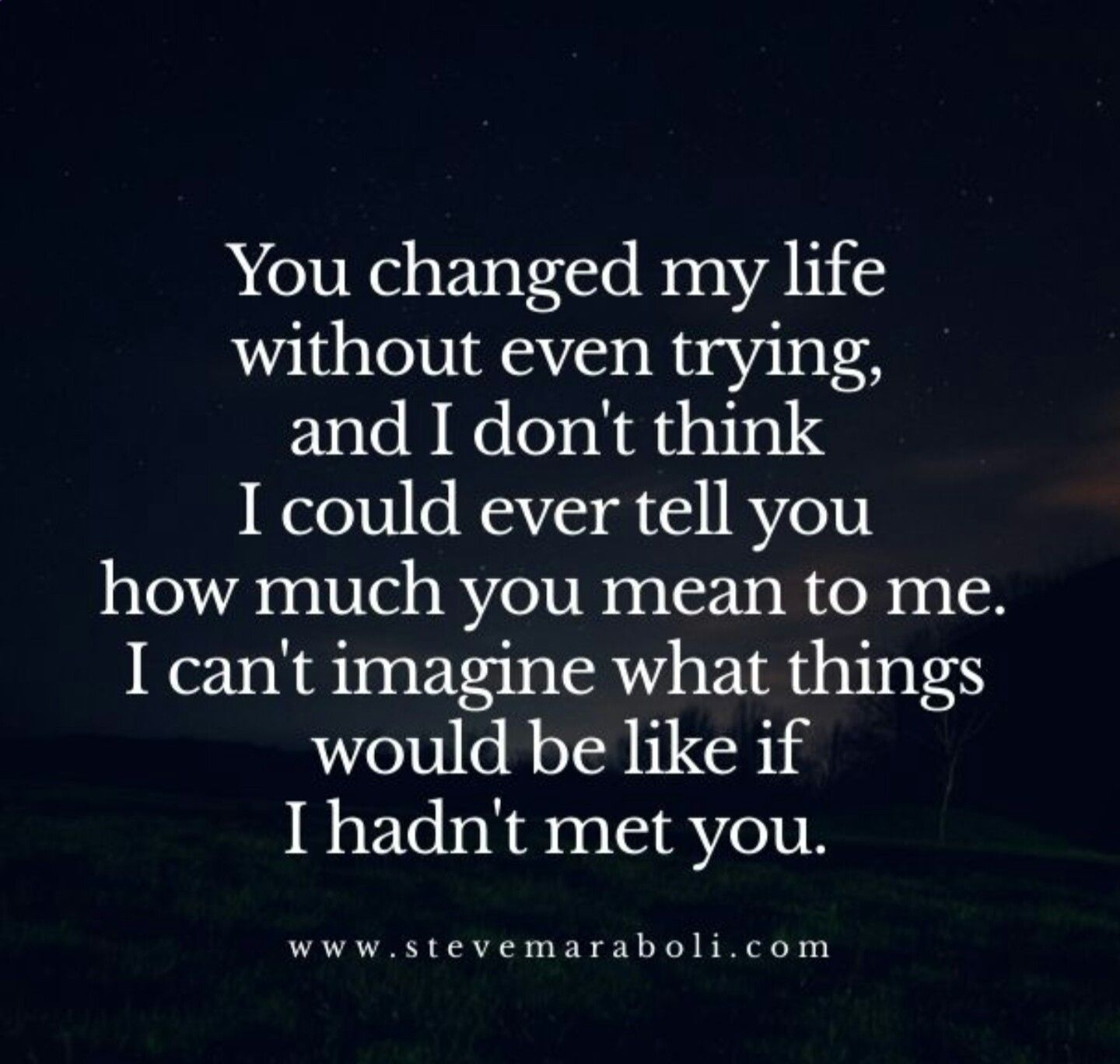I Will Forever Be Grateful For What My Ex Taught Me And Ill Likely Love Her Till The Day I Leave