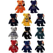 Ty NFL Collectible Beanie Baby Bear with Tags New  294e4dbbe