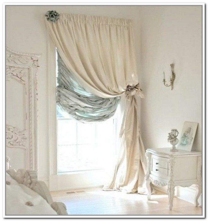 curtains for bedroomwindows - Google Search