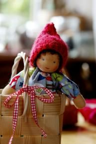 Rosenrot-Blumenkinder - Neues   Dollies   Christmas ...