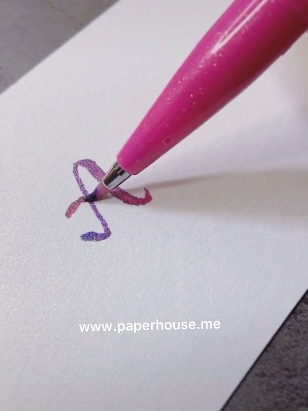 """Photo of Handwriting Styles 👉www.paperhouse.me💝Save 10% OFF with code """"PIN10""""💝Paperhouse Stationery"""