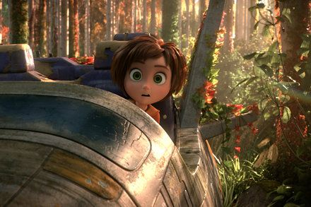 Photo of Wonder Park Review: An Animated Amusement Park Adventure Stalls Visually In Wond…