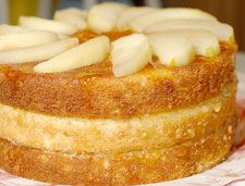 old fashioned apple jelly cake recipe - Apple Jelly Recipes