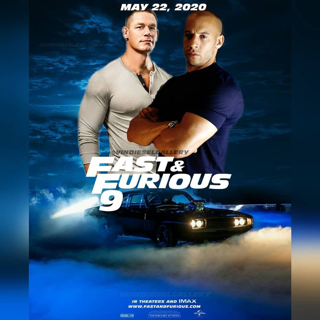 Pin On The Fast And The Furious