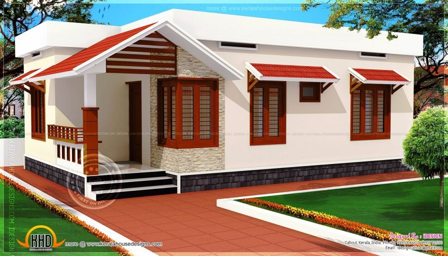 Modern Home Front Design Archives Page 97 Of 393 Best Home Interior Design Kerala House Design House Design Photos Bungalow House Design