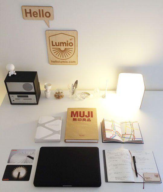 Lumio Designer Max Gunawan's Home Office and Playlist — Lifework