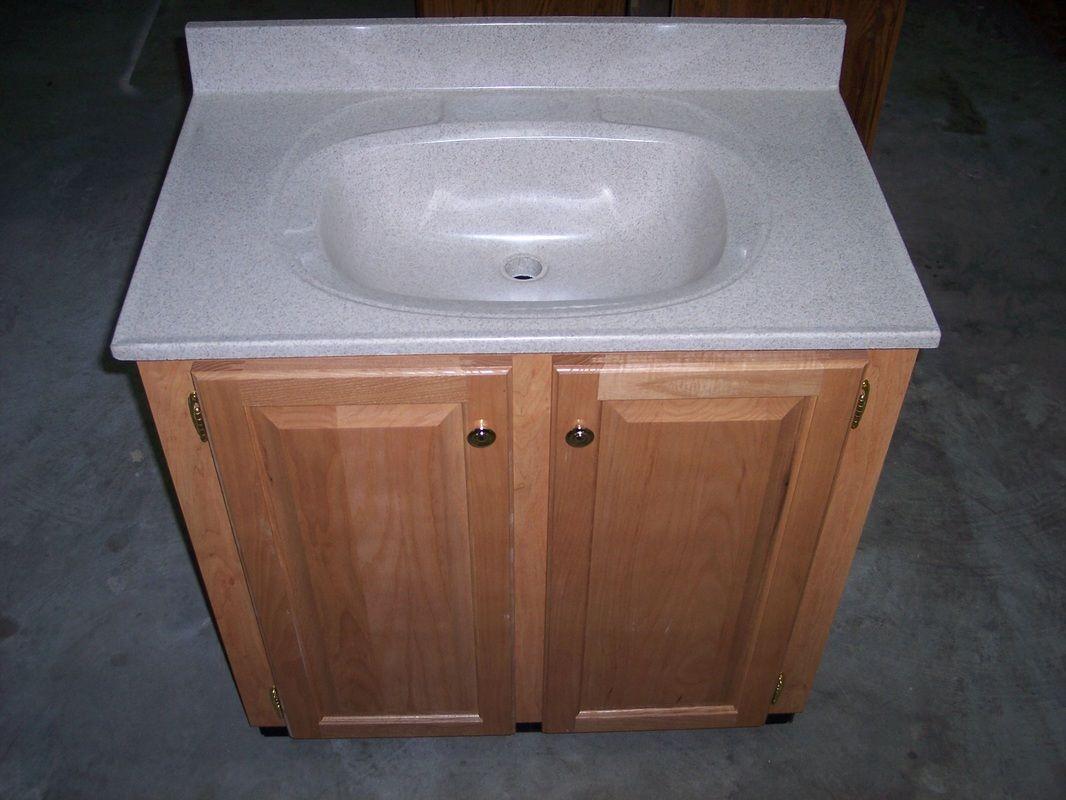 Bathroom Sinks for Mobile Homes Ideasvanity Tops