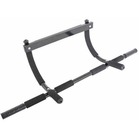 Prosourcefit Multi Grip Lite Pull Up Chin Up Bar For Home Gym Workout Walmart Com Pull Up Bar Bar Workout At Home Gym