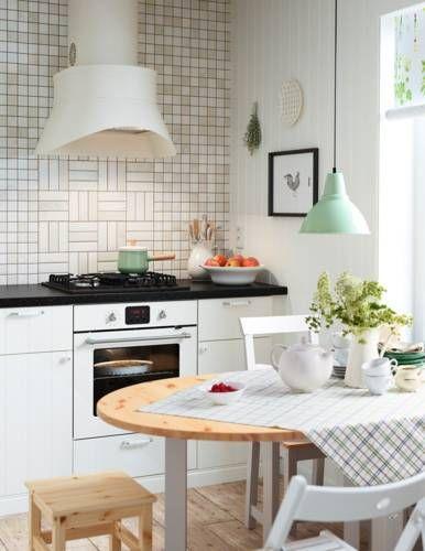 In-store Range Kitchen METOD 2015 | Kitchen remodel ...