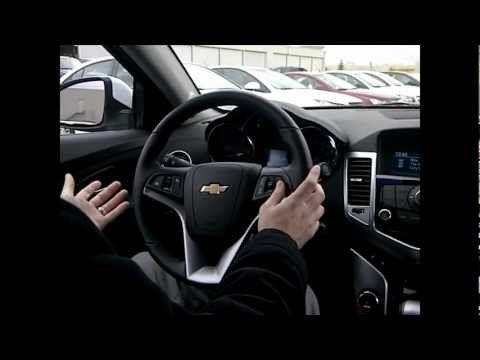 2012 Chevrolet Cruze Ltz Rs Newmarket Ontario Chevrolet Cruze Cruze Chevy Cruze