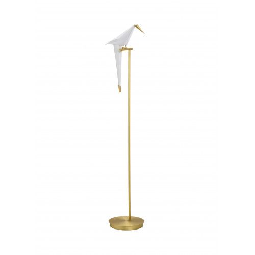 Photo of Chelsea House Origami Bird Floor Lamp