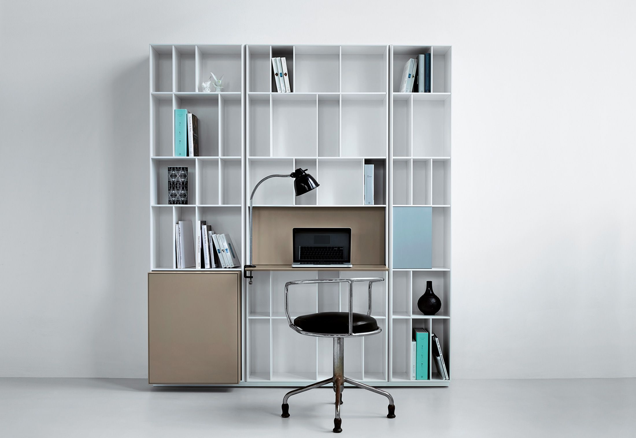 Flex Shelf System  Designer Wall Storage Systems From Piure