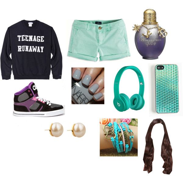 30 Cute Outfit Ideas for Teen Girls 2020: Teenage Outfits