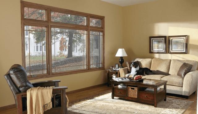 Casement Windows Living Room Living Room Windows Big Windows Living Room Picture Windows Living Room