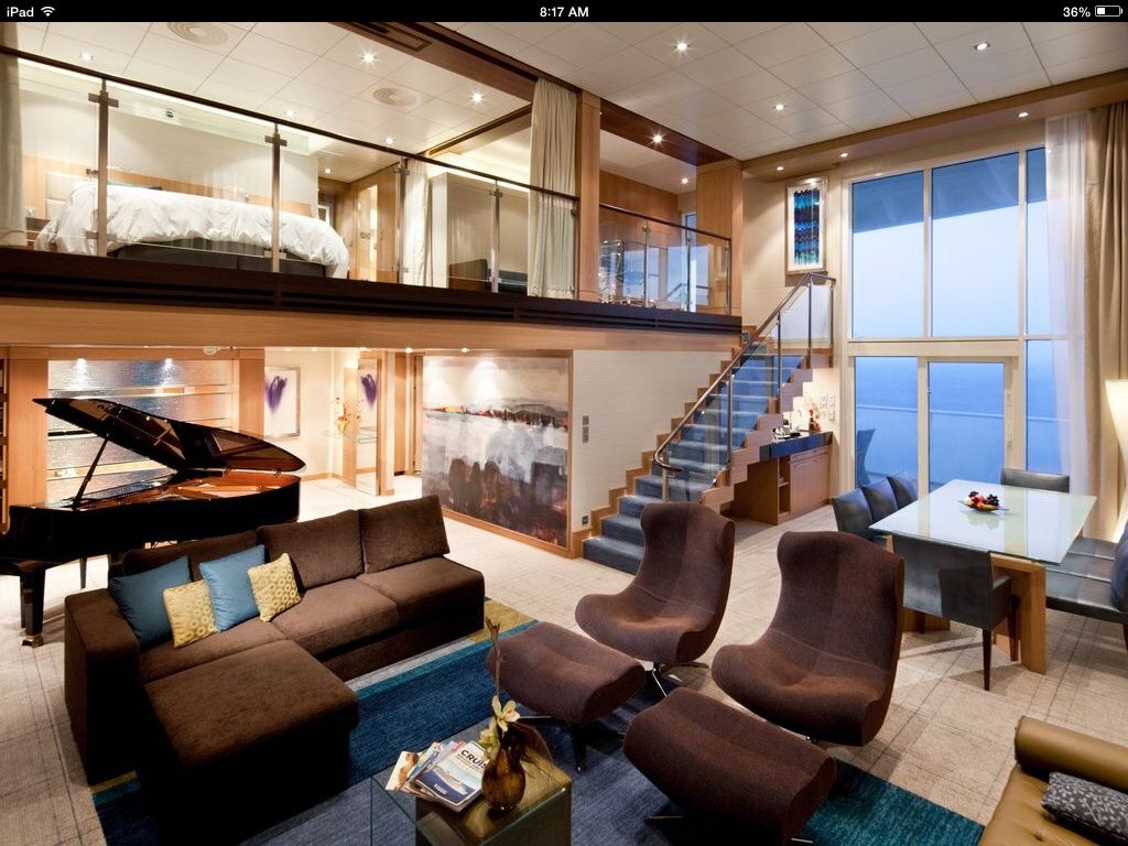 beautiful living space 19 Top 20 World