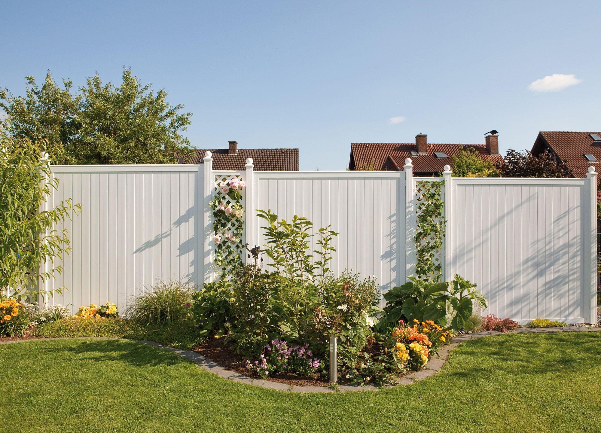 Sichtschutz Garten Holz Weiss Wird Dich Inspirieren Mutige
