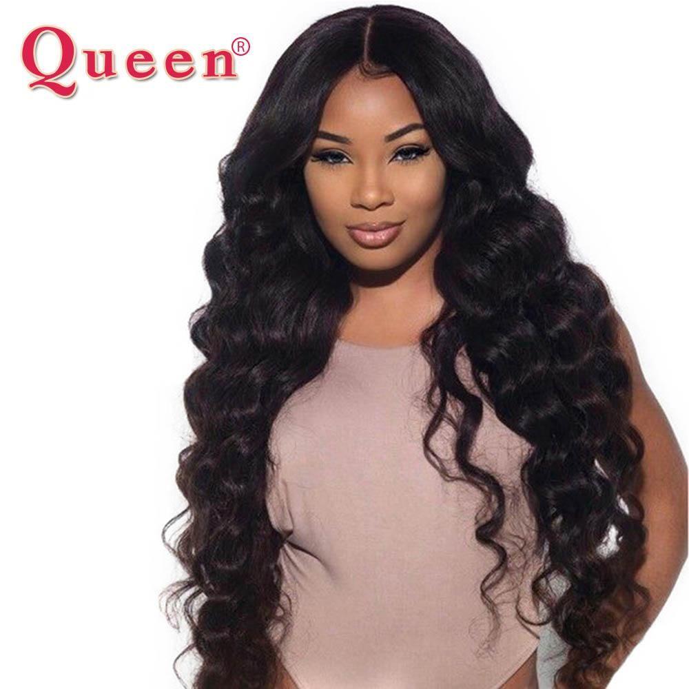 queen hair loose deep more wave brazilian hair weave bundles