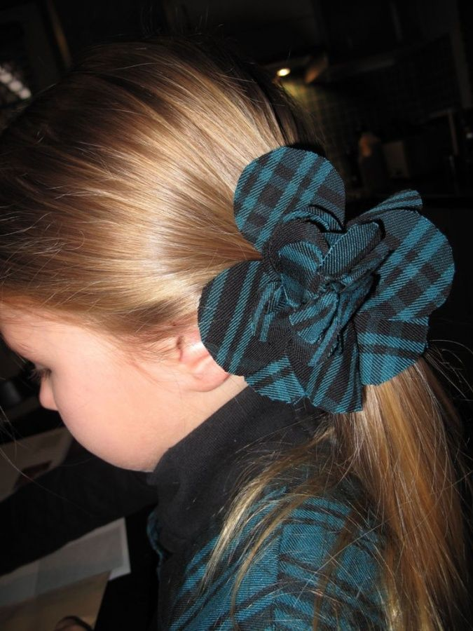 50 Gorgeous Kids Hair Accessories and Hairstyles #kidshairaccessories