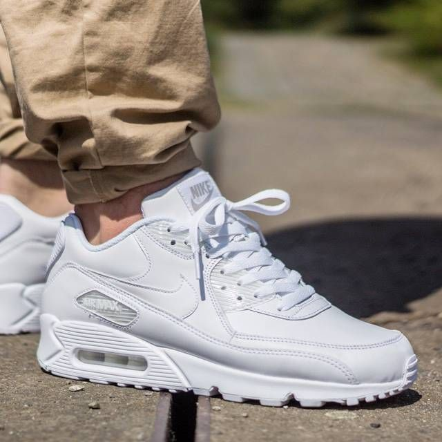 Ane Estil – Nike Air Max 90!