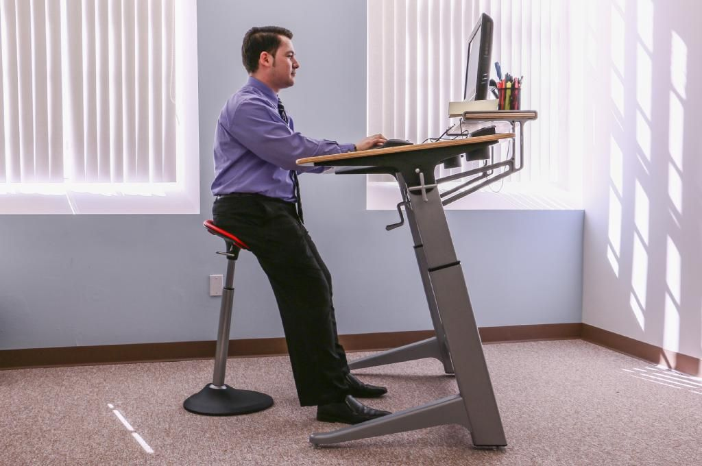 office gadget standing best star chairs desk desks stool review