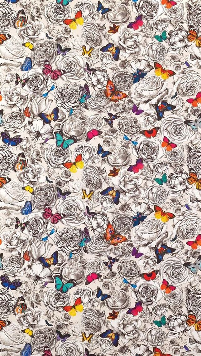 the butterfly effect Prints, Osborne and little
