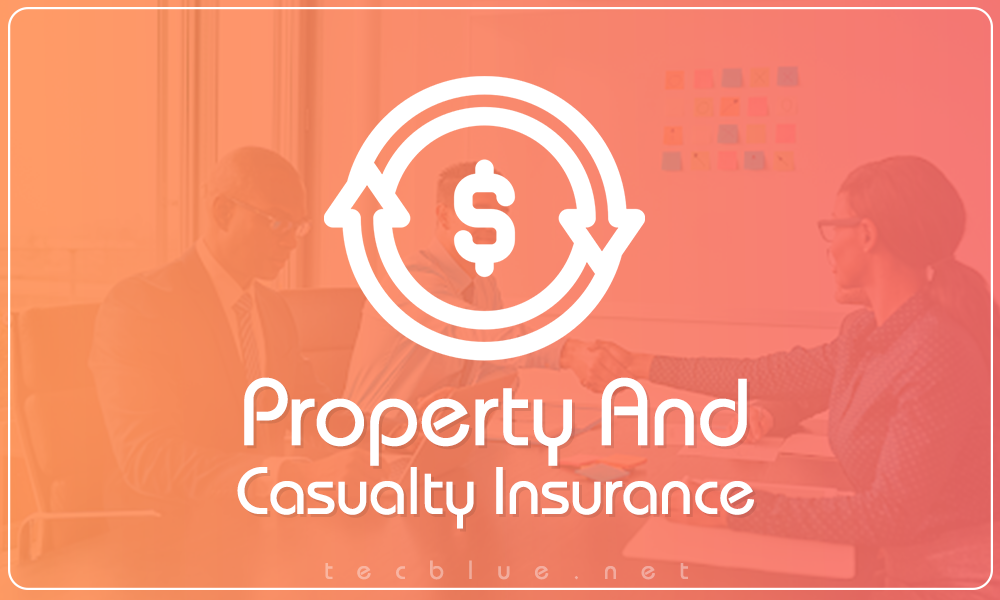 Property and Casualty Insurance Classes