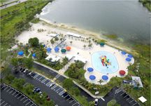 Splash Adventure At Quiet Waters Park Deerfield Beach Florida