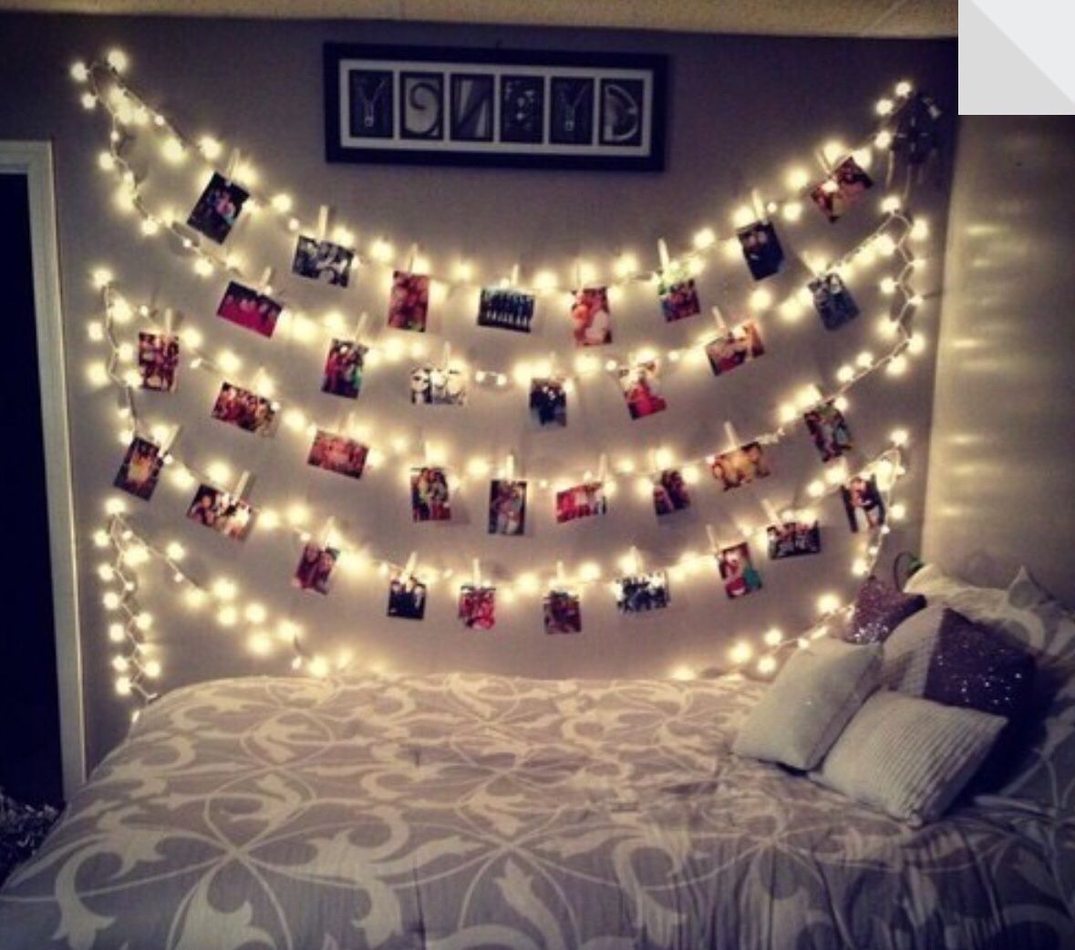 cute idea awesome bedrooms beautiful bedrooms bedroom diy on cute lights for bedroom decorating ideas id=65842