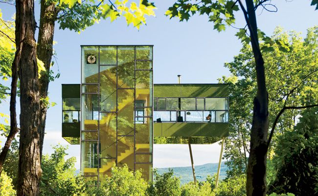 10 Glorious Homes That Famous Architects Have Designed For ... on shakopee homes, 2 story earthbag homes, tall homes, pylon homes, complete precast concrete homes, brooklyn park homes, square stone homes, neighbourhood homes, grain silos turned into homes, classic revival homes, horizontal homes, cargo container homes, 9 bedroom homes, americas best homes, hurricane homes, alchemy homes, ground homes, japanese city homes, victorian style homes, barn homes,