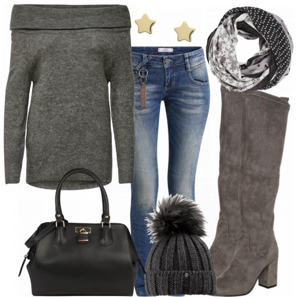 Carmen Outfit - Freizeit Outfits bei FrauenOutfits.de