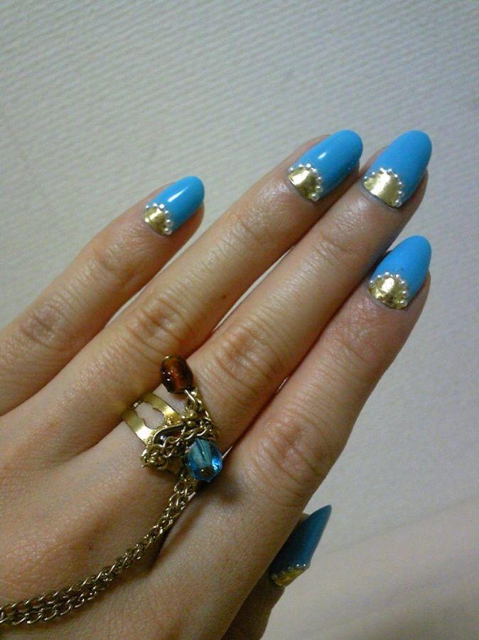 Fun Summer Nail Art Ideas   Nail Designs   Pinterest   Summer nail ...