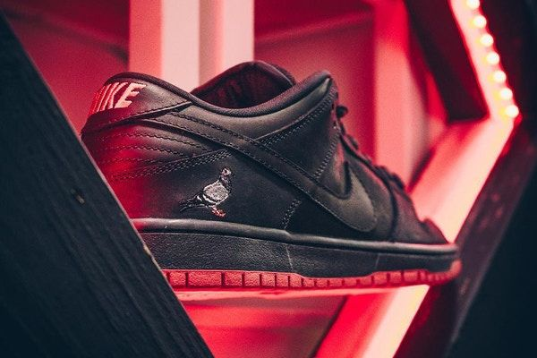 promo code 74bcf e2aa6 Nike Announces Wider Release for SB Dunk Low