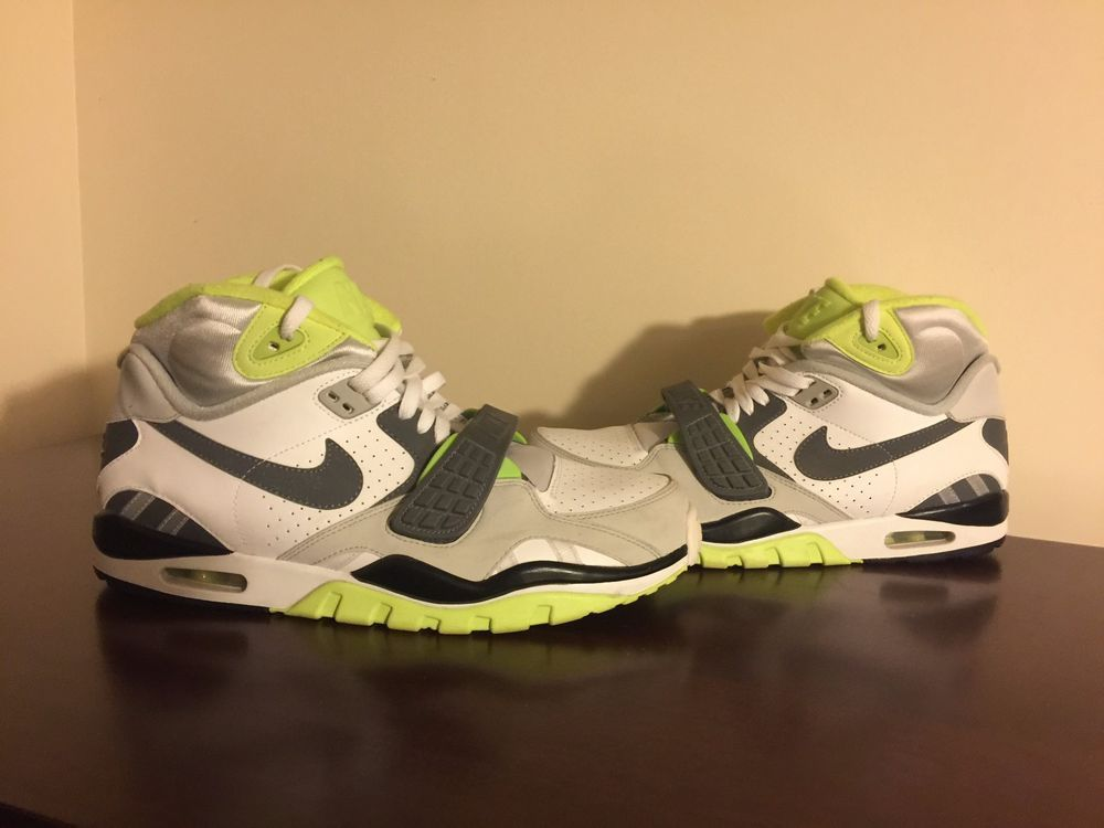 air max trainers size 2