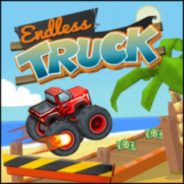 Endless Truck Play free online games