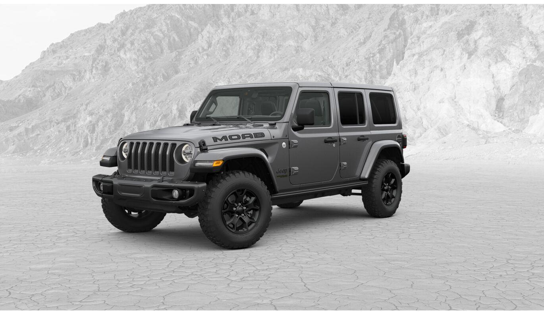 2019 Wrangler Unlimited Moab 4x4 Jeep Wrangler Jeep Jeep Wrangler Rubicon