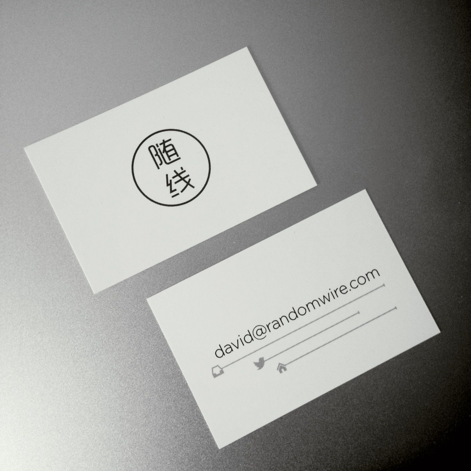 minimalist business card design pinterest minimalist business