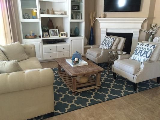 Cameron Coffee Table Room ideas Porch and House