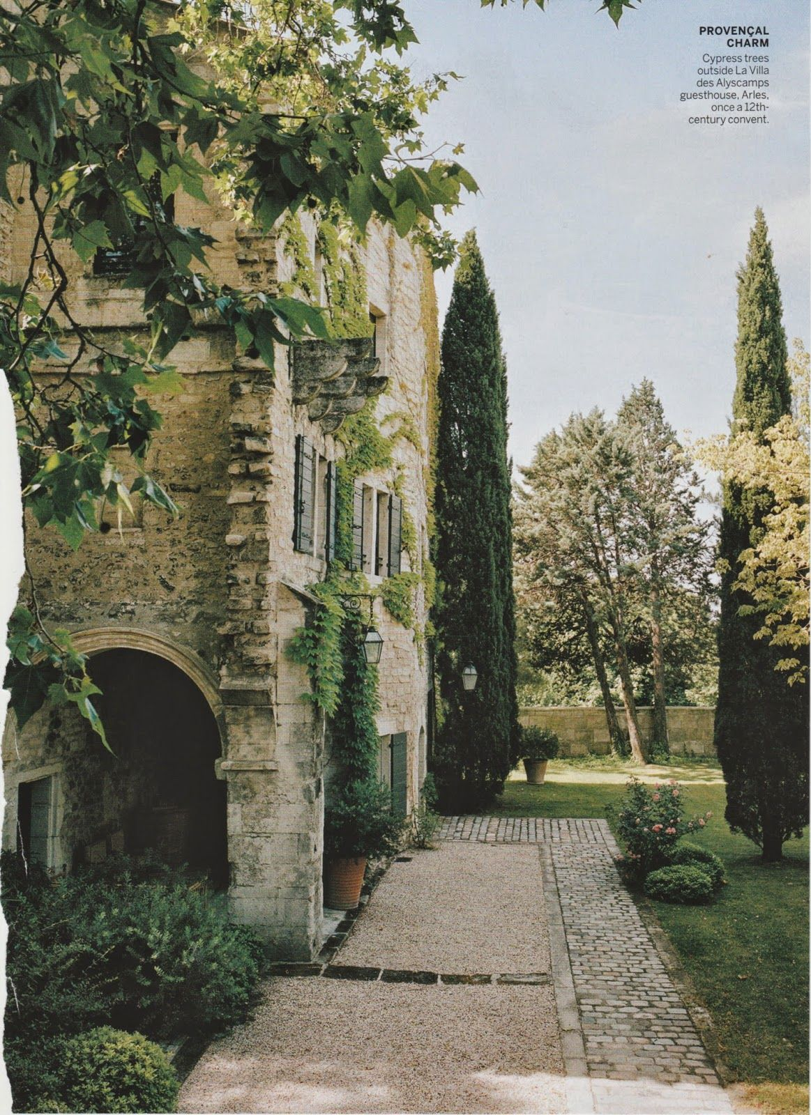 Image Result For Villa Des Alyscamps Bathroom Beautiful Buildings Houses In France Exterior