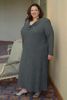 4e54f048aa6 Myles Ahead - Bias Cut Cowl Neck Dress Catalog No. 5859  129.99 up to size  10X