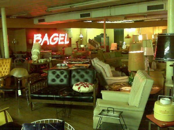 Galaxy Office Furniture, North Little Rock, AR. Vintage Furniture.  Birthplace Of Crazy