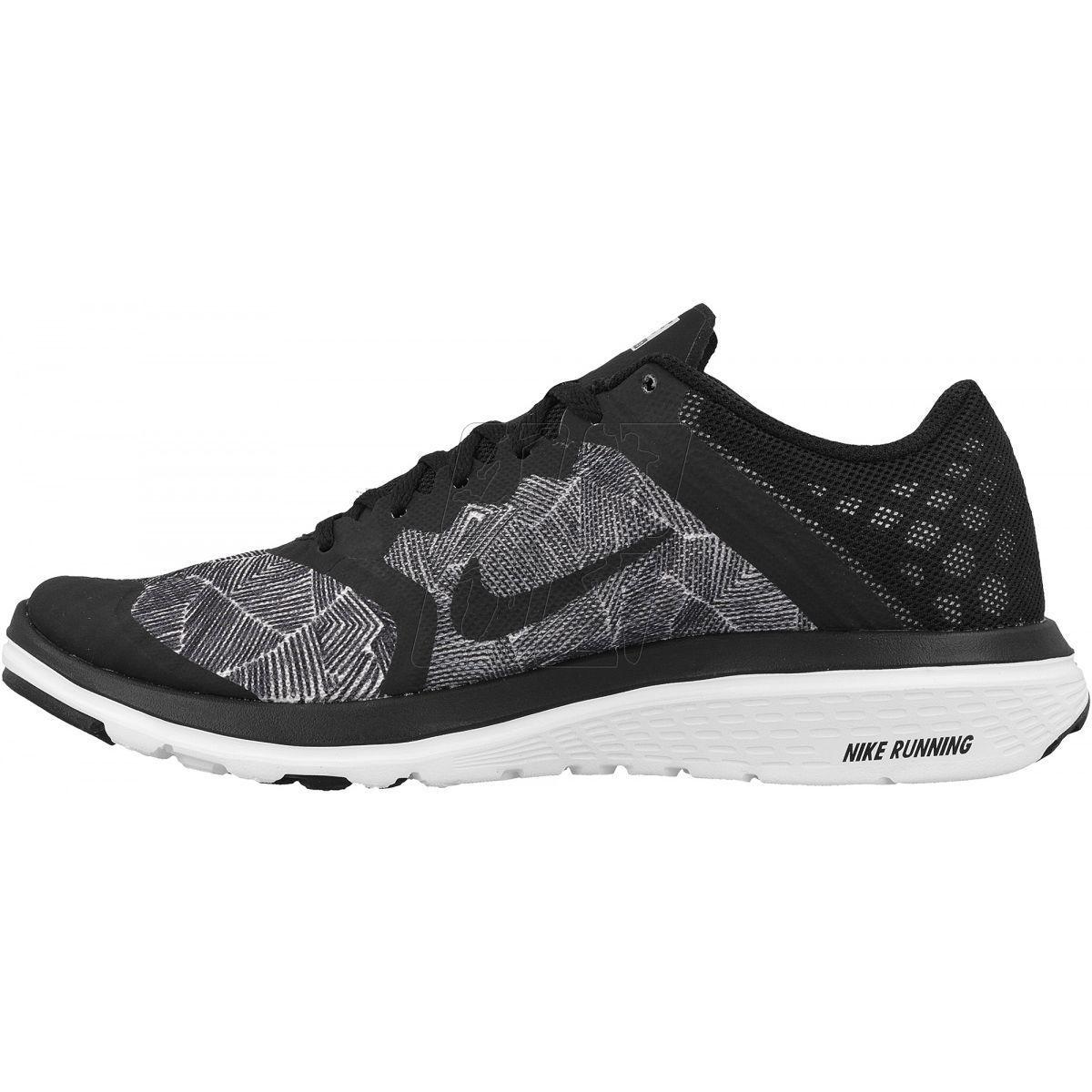 Buty Biegowe Nike Fs Lite Run 3 Print W 819167 001 Profesjonalny Sklep Sportowy Hurtowniasportowa Net Hoka Running Shoes Sneakers Running