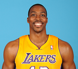 Dwight Howard Dwight Howard Role Models Sports Pictures