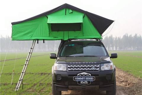 Mt Bachelor Extended Stargazer Summit 2 Person Roof Top Tent By Cvt When Looking For A Roof Top Tent There Are Many Differen Roof Top Tent Tent Jeep Tent