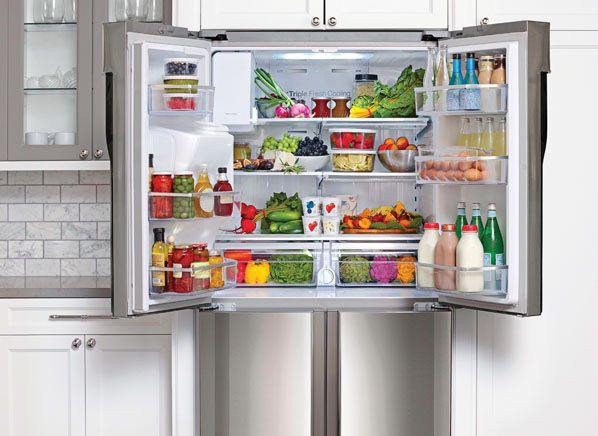 Best Refrigerators Of 2014 Refrigerator Reviews Best