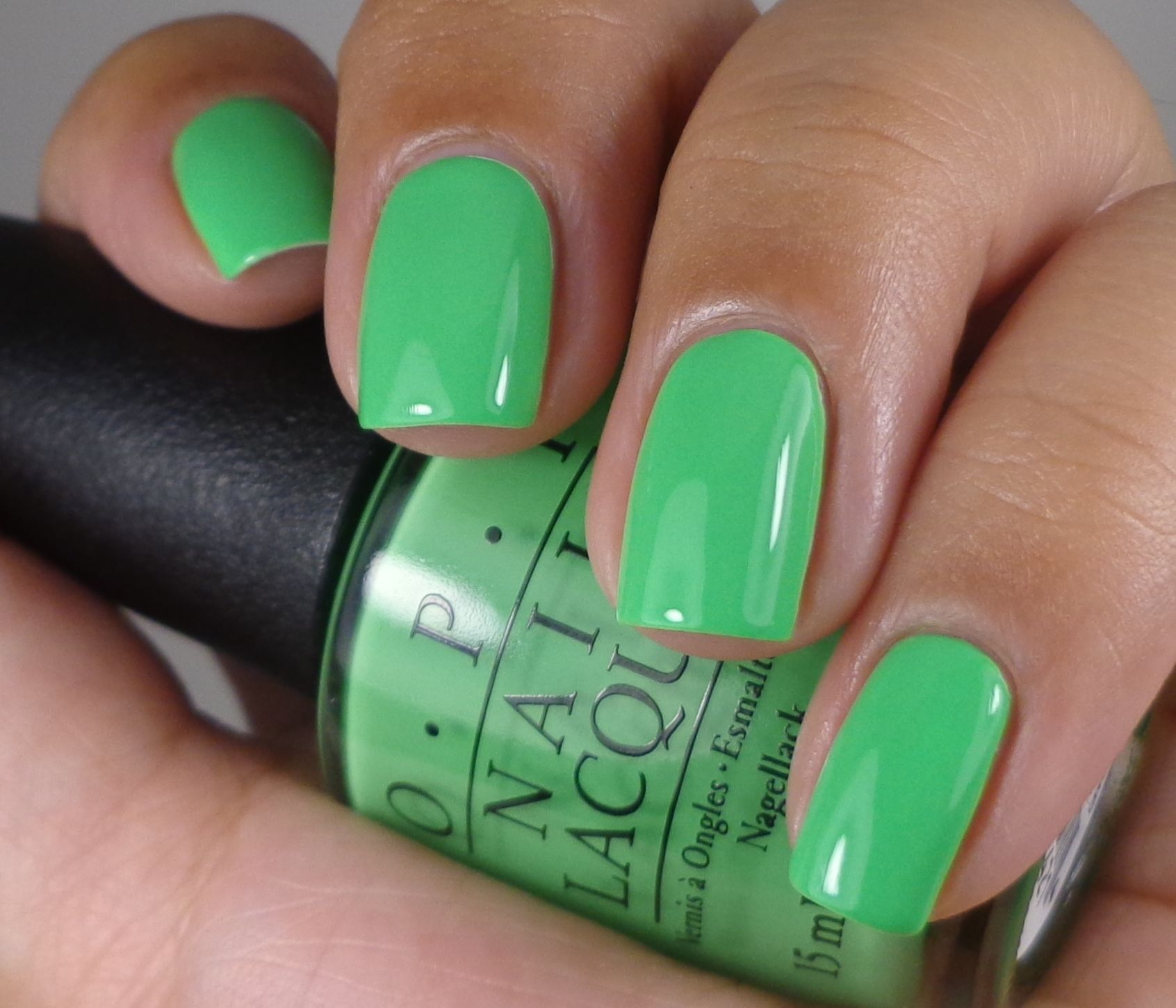 OPI Neons Collection 2014 | OPI, Neon and Opi collections