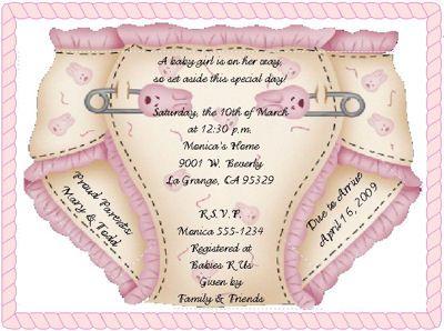 Pink diaper baby shower invitation keepsake imprints online store pink diaper baby shower invitation keepsake imprints online store filmwisefo Choice Image
