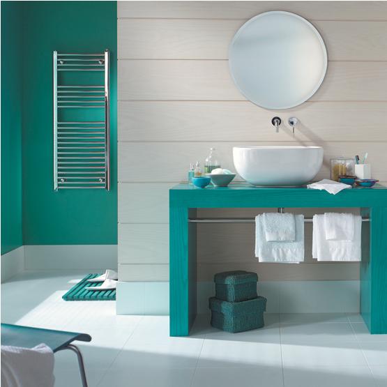 Association couleur avec le vert dans salon, chambre, cuisine ...