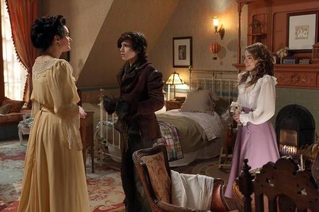 Once Upon A Time Season 4 Episode 21 Recap: Far from Home