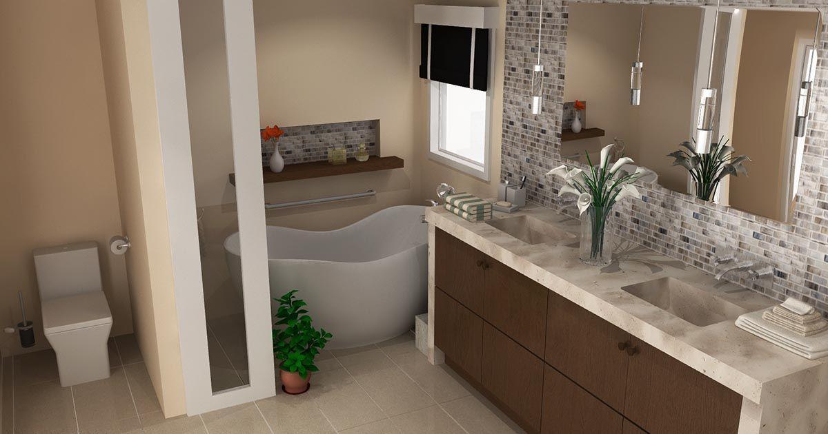 Bathroom storage SRKB2020 KITCHEN AND BATH DESIGN Kitchen